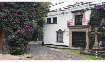 Foto de casa en venta en  , san angel, álvaro obregón, df / cdmx, 12486948 No. 01