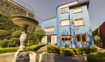 Foto de casa en venta en  , san angel, álvaro obregón, df / cdmx, 12498715 No. 01