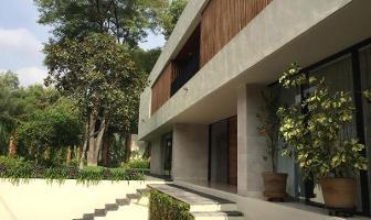 Foto de casa en venta en  , san angel inn, álvaro obregón, df / cdmx, 12486857 No. 01