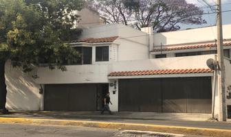 Foto de casa en venta en  , san angel inn, álvaro obregón, df / cdmx, 0 No. 01