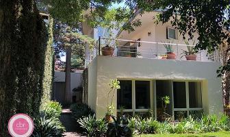Foto de casa en venta en  , san angel inn, álvaro obregón, distrito federal, 0 No. 01