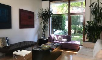 Foto de casa en venta en  , san angel inn, álvaro obregón, distrito federal, 6927953 No. 01