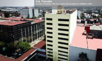 Foto de oficina en renta en san antonio abad , transito, cuauhtémoc, df / cdmx, 11838365 No. 01