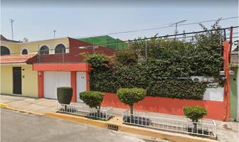 Foto de casa en venta en  , san antonio, azcapotzalco, df / cdmx, 0 No. 01