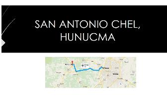Foto de terreno habitacional en venta en  , san antonio chel, hunucmá, yucatán, 5832722 No. 01
