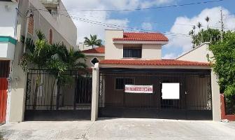 Foto de casa en venta en  , san antonio cinta iii, mérida, yucatán, 14214000 No. 01