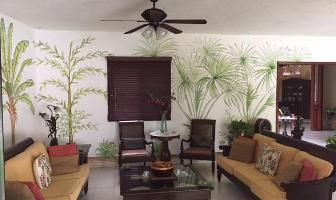 Foto de casa en venta en  , san antonio cinta, mérida, yucatán, 11237993 No. 01