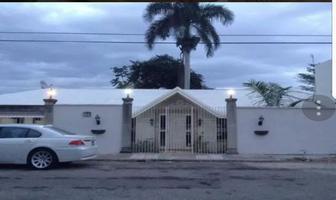 Foto de casa en venta en  , san antonio cinta, mérida, yucatán, 14355064 No. 01