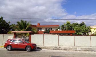 Foto de casa en venta en  , san antonio cinta, mérida, yucatán, 3228371 No. 01