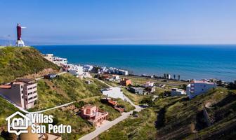 Foto de terreno habitacional en venta en san antonio de pauda , primo tapia, playas de rosarito, baja california, 14174483 No. 01