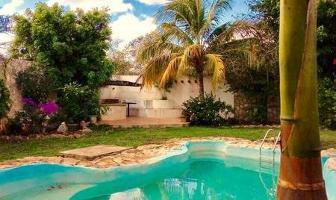 Foto de casa en venta en  , izamal, izamal, yucatán, 10480373 No. 01