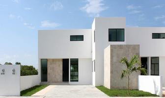 Foto de casa en venta en  , san antonio, mérida, yucatán, 0 No. 01