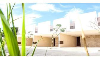 Foto de casa en venta en  , san antonio, mérida, yucatán, 9308751 No. 01