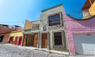 Foto de casa en venta en  , san antonio, san miguel de allende, guanajuato, 15534811 No. 01
