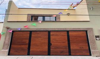 Foto de casa en venta en  , san antonio, san miguel de allende, guanajuato, 15957677 No. 01