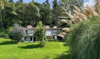 Foto de casa en renta en san antonio , valle de bravo, valle de bravo, méxico, 11162774 No. 01