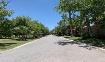 Foto de terreno habitacional en venta en  , san armando, torreón, coahuila de zaragoza, 17168564 No. 01