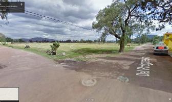 Foto de terreno habitacional en venta en  , san bartolo, acolman, méxico, 6681761 No. 01