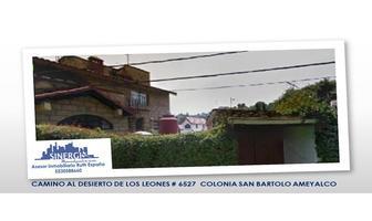 Foto de casa en venta en  , san bartolo ameyalco, álvaro obregón, df / cdmx, 16281004 No. 01