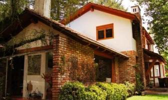 Foto de casa en venta en  , san bartolo ameyalco, álvaro obregón, distrito federal, 7039530 No. 01