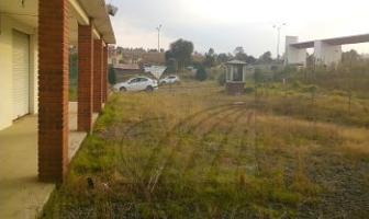 Foto de local en renta en  , san bartolomé tlaltelulco, metepec, méxico, 2856550 No. 01