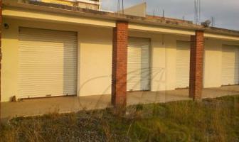 Foto de local en renta en  , san bartolom? tlaltelulco, metepec, m?xico, 2856554 No. 01
