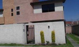 Foto de casa en venta en  , san bartolom? tlaltelulco, metepec, m?xico, 6627833 No. 01