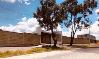 Foto de terreno habitacional en venta en  , san bartolomé tlaltelulco, metepec, méxico, 8820798 No. 01