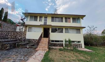 Foto de casa en venta en san benito , ahuatepec, cuernavaca, morelos, 0 No. 01