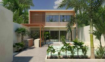 Foto de casa en venta en san benito , chicxulub puerto, progreso, yucatán, 0 No. 01