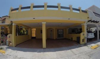 Foto de casa en venta en san bernabe 6, hacienda dorada, carmen, campeche, 0 No. 01