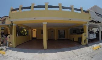 Foto de casa en venta en san bernabé , hacienda dorada, carmen, campeche, 0 No. 01