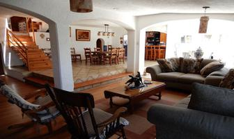 Foto de casa en venta en  , san bernabé ocotepec, la magdalena contreras, df / cdmx, 0 No. 01