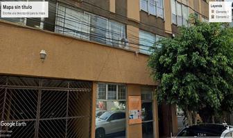 Foto de departamento en venta en san bernardino 1, del valle norte, benito juárez, df / cdmx, 0 No. 01