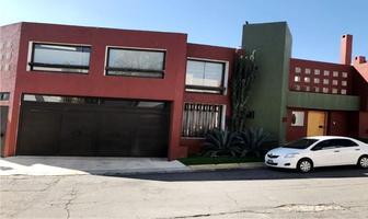 Foto de casa en venta en  , san bernardino tlaxcalancingo, san andrés cholula, puebla, 13807891 No. 01