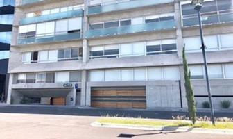 Foto de departamento en renta en  , san bernardino tlaxcalancingo, san andrés cholula, puebla, 14205984 No. 01