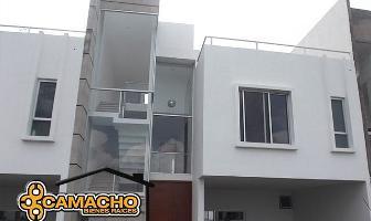 Foto de casa en venta en  , san bernardino tlaxcalancingo, san andrés cholula, puebla, 0 No. 01