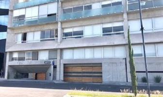 Foto de departamento en renta en  , san bernardino tlaxcalancingo, san andrés cholula, puebla, 0 No. 01