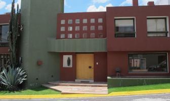 Foto de casa en venta en  , san bernardino tlaxcalancingo, san andrés cholula, puebla, 15145807 No. 01