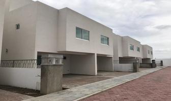 Foto de casa en venta en  , san bernardino tlaxcalancingo, san andrés cholula, puebla, 19224985 No. 01