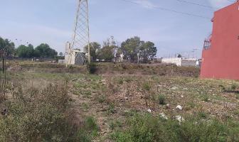 Foto de terreno habitacional en venta en san blas manzana 147 46 , lomas de san francisco tepojaco, cuautitlán izcalli, méxico, 7546888 No. 01
