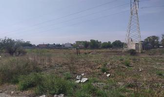 Foto de terreno habitacional en venta en san blas manzana 147 , lomas de san francisco tepojaco, cuautitlán izcalli, méxico, 7539228 No. 01