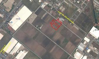 Foto de terreno habitacional en venta en  , san blas otzacatipan, toluca, méxico, 11798845 No. 01