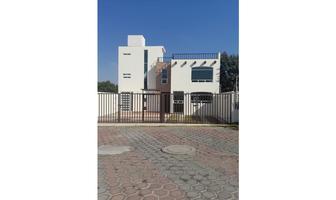 Foto de casa en renta en  , san buenaventura atempan, tlaxcala, tlaxcala, 0 No. 01