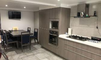 Foto de casa en venta en  , san buenaventura, tlalpan, df / cdmx, 8259687 No. 01