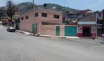 Foto de casa en venta en  , san carlos, ecatepec de morelos, méxico, 5494426 No. 01