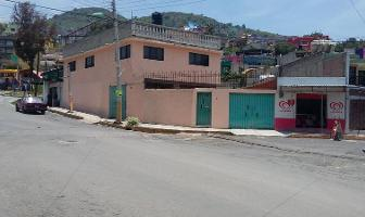 Foto de casa en venta en  , san carlos, ecatepec de morelos, méxico, 7617697 No. 01