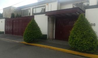Foto de casa en venta en  , san carlos, metepec, méxico, 11080430 No. 01