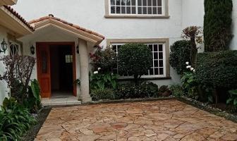 Foto de casa en venta en  , san carlos, metepec, méxico, 11419208 No. 01