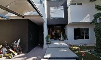Foto de casa en venta en  , san carlos, metepec, méxico, 12525894 No. 01